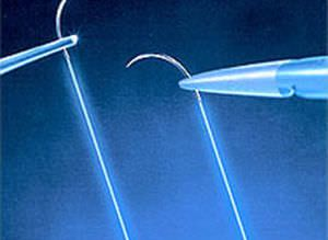 Not absorbable suture wire Polypropylene SMB