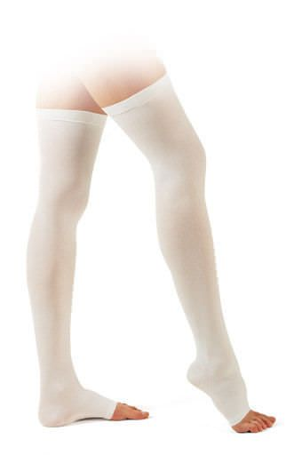Stockings (orthopedic clothing) / compression / woman Gloria Med