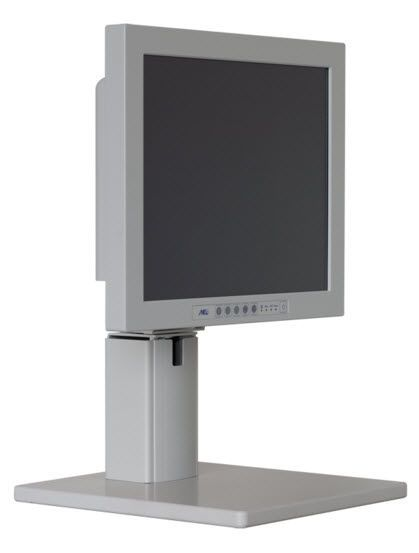 """Medical panel PC 17"""", Intel® Core™i5, max 2.7 GHz 