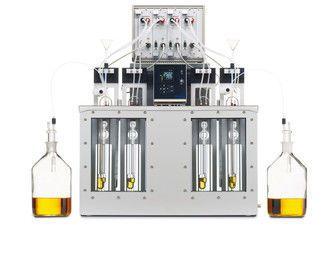 Viscometer laboratory AVS® 370 SI Analytics