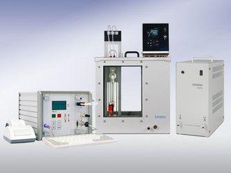Viscometer laboratory AVS® 470 SI Analytics