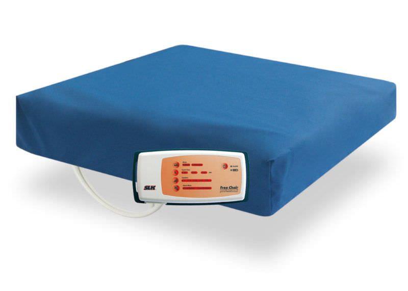 Anti-decubitus cushion / wheelchair / dynamic air SLK FreeChair SLK