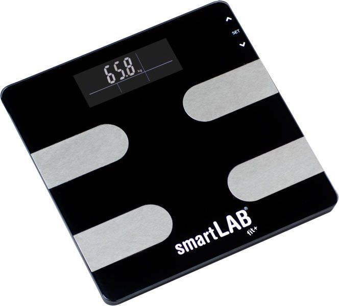 Electronic patient weighing scale / wireless smartLAB®fit+ SmartLAB