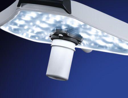 Digital video camera / for surgical lights SIM CAM SIMEON Medical