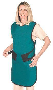 X-ray protective apron radiation protective clothing / front protection VA Shielding International