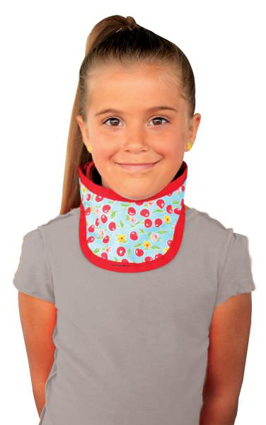 Radiation protective clothing / radiation protection thyroid collar / pediatric P-TC Shielding International