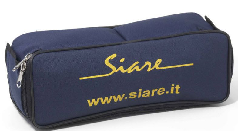 Resuscitation ventilator / non-magnetic Sirio Plus MRI Siare