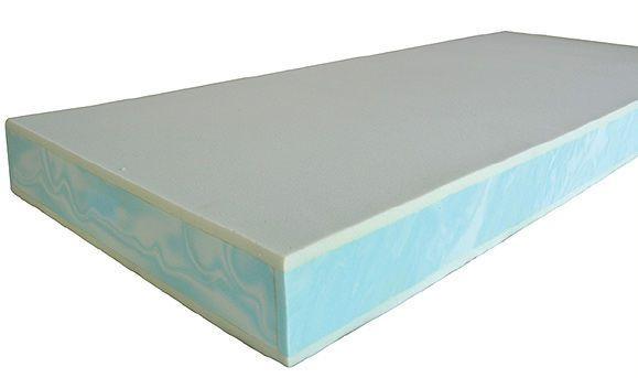 Hospital bed mattress / anti-decubitus / foam / static air FoamAlthea Savatech d.o.o.
