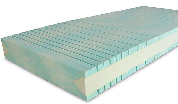 Hospital bed mattress / anti-decubitus / static air / foam FoamAD Savatech d.o.o.