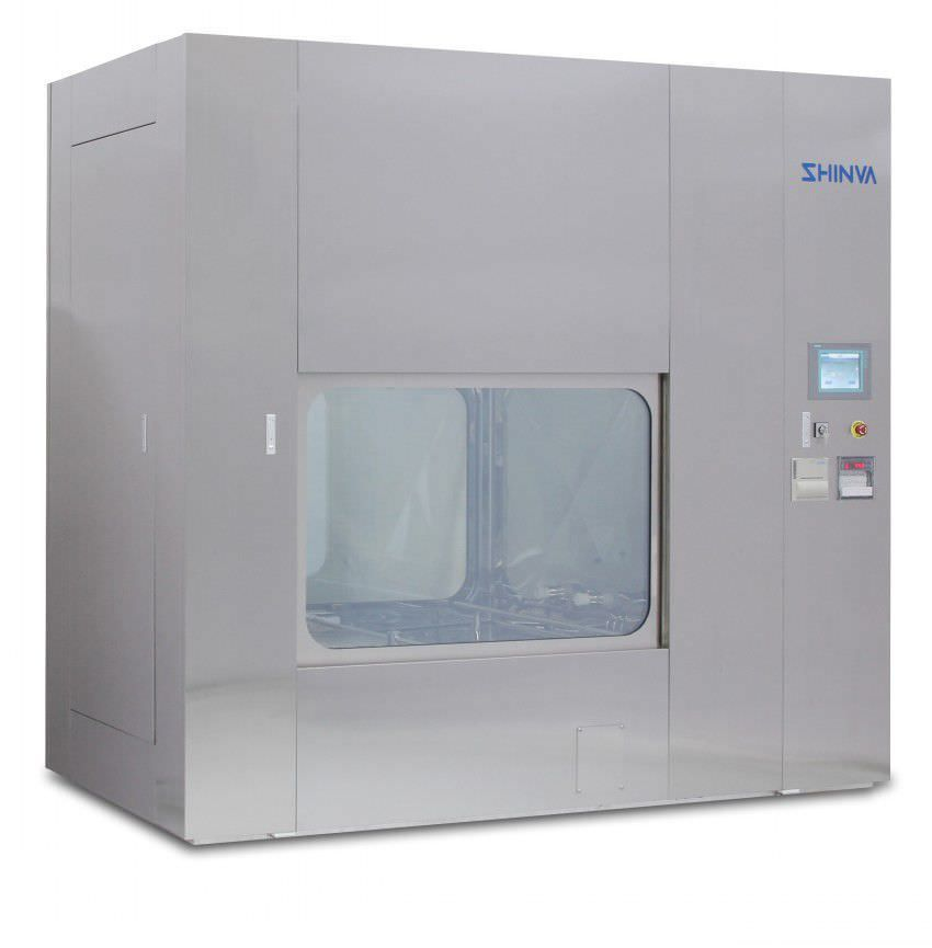 The pharmaceutical industry washer-disinfector Shinva Medical Instrument