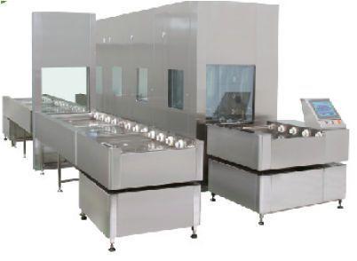 Washing tunnel Shinva Medical Instrument