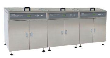 Medical ultrasonic bath / high-capacity Shinva Medical Instrument
