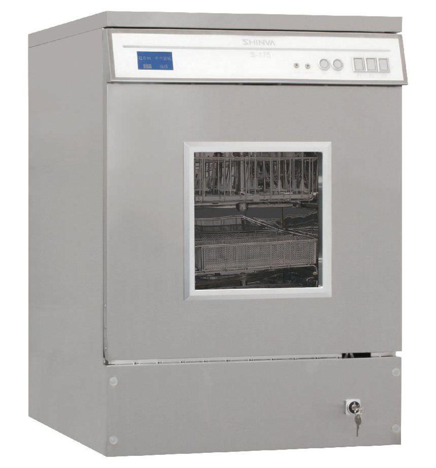 Dental instrument washer-disinfector / compact SMART Series Shinva Medical Instrument