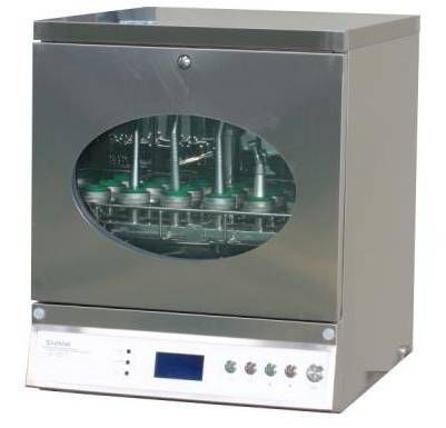 Dental instrument washer-disinfector / compact Smart-50 Shinva Medical Instrument