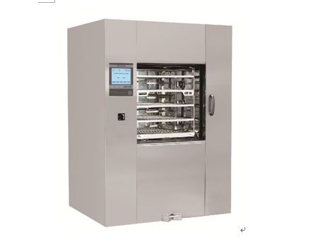 Medical washer-disinfector 78034 Shinva Medical Instrument