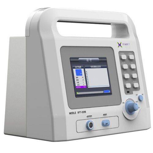 Electro-stimulator (physiotherapy) / perineal electro-stimulation XFT- 2002 Shenzhen XFT Electronics