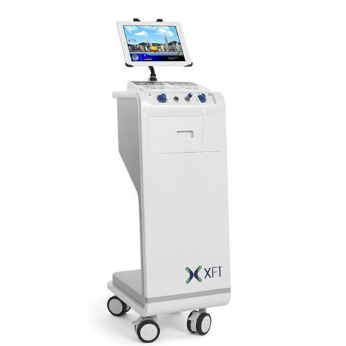 Digital electromyograph / with evoked potential XFT-2003 Shenzhen XFT Electronics