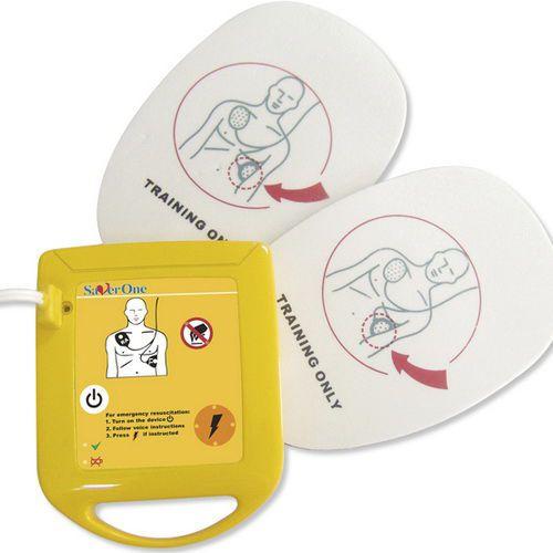 Automatic external defibrillator / training XFT-D0009 Shenzhen XFT Electronics