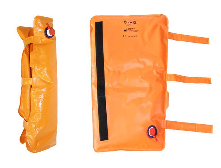 Vacuum emergency splint / arm IMM120176 Oscar Boscarol