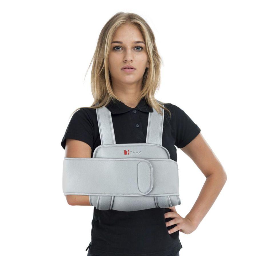 Shoulder splint (orthopedic immobilization) AM-SOB-02 Reh4Mat