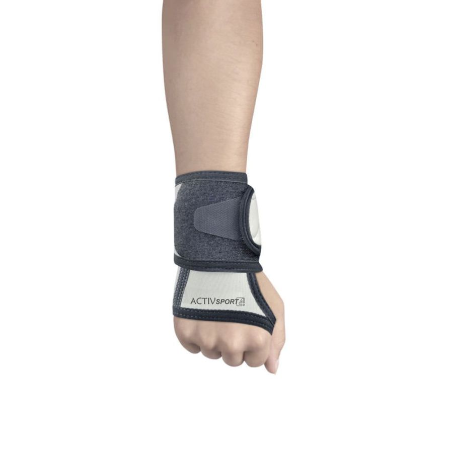 Wrist strap (orthopedic immobilization) / with thumb loop AS-N-01 Reh4Mat
