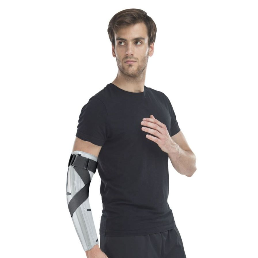 Elbow sleeve (orthopedic immobilization) EB-L Reh4Mat