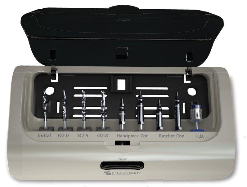 Dental surgery instrument kit MEGAGEN IMPLANT Co., Ltd.