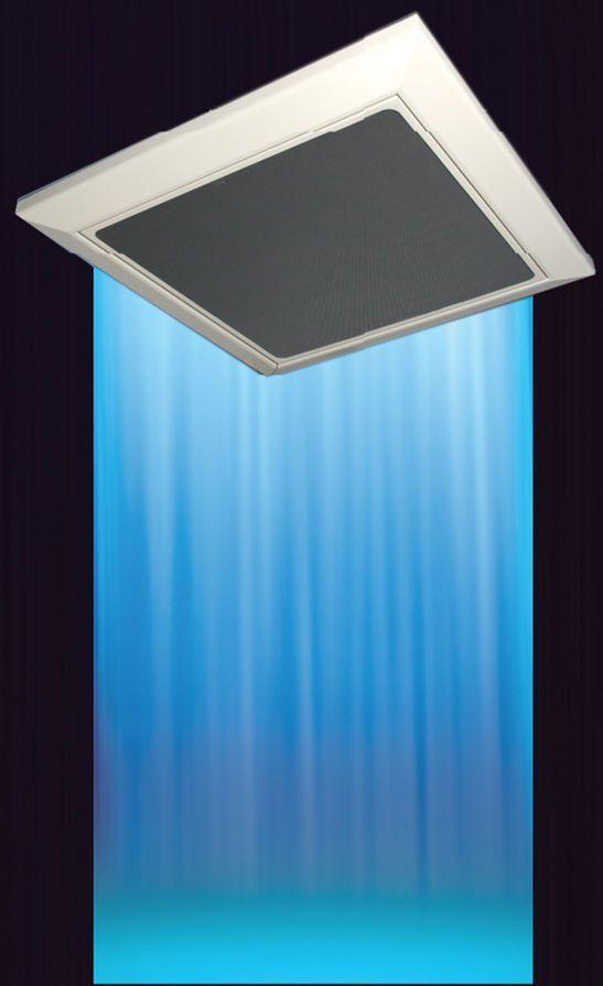 Dentist office filtering ceiling MEGAGEN IMPLANT Co., Ltd.