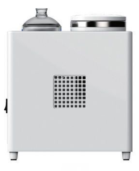 Dental washer-disinfector / compact MEGAGEN IMPLANT Co., Ltd.