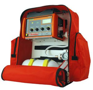 Modular carrying system for emergency ventilators EMRS/F S.I.E.M.