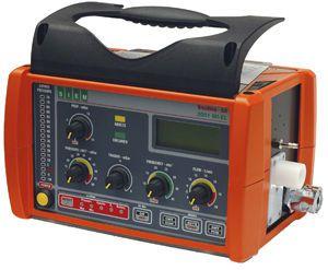 Transport ventilator / emergency / CPAP / with adjustable PEEP BA2001 MI-EL O-line® S.I.E.M.
