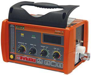 Electronic ventilator / transport / emergency BA2001 MA-EL O-line® S.I.E.M.