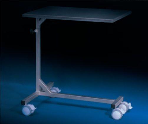 Height-adjustable Mayo table D5502 RQL - GOLEM tables