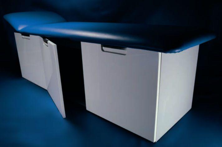 Universal operating table / electrical GOLEM 1SK RQL - GOLEM tables