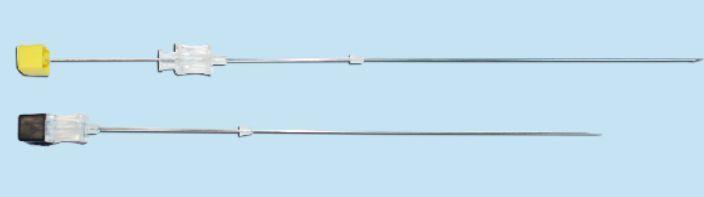 Chorionic villus sampling needle VILLORAM RI.MOS