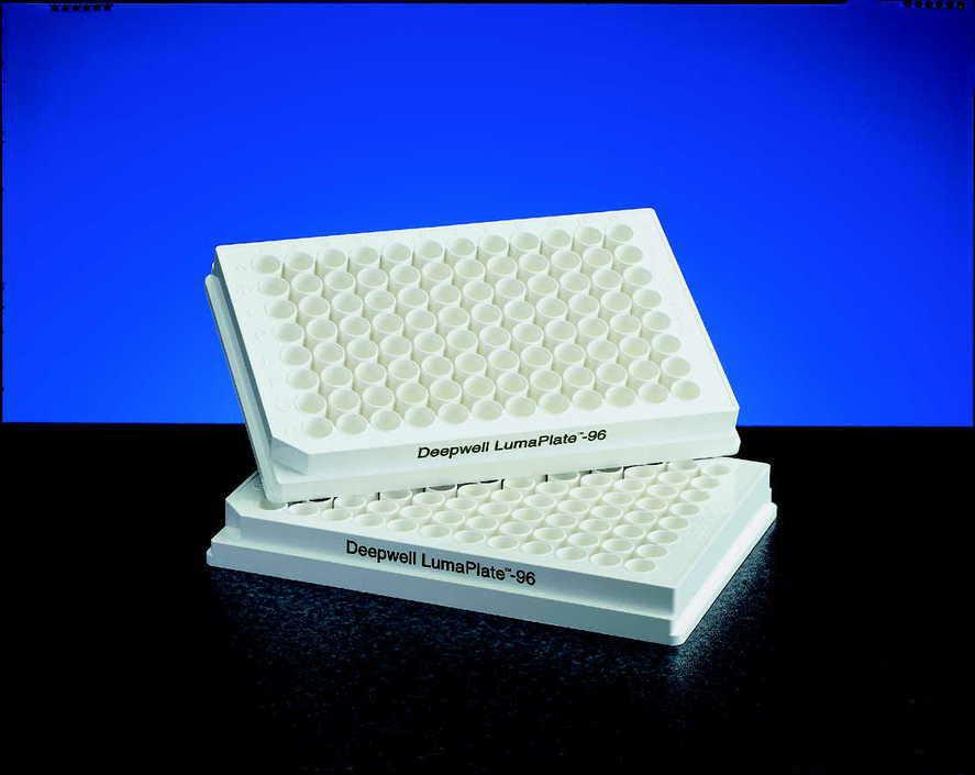 384-well microplate LumaPlate PerkinElmer