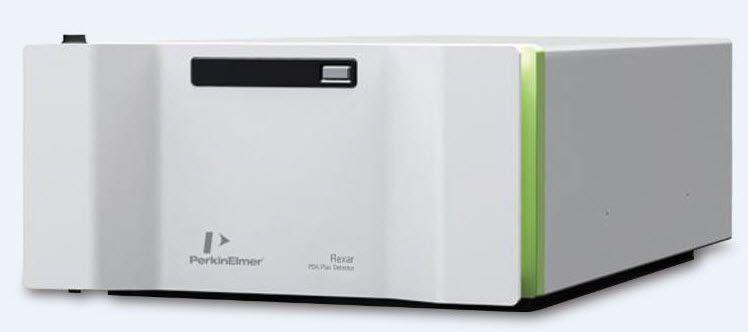 Chromatography detector Flexar PerkinElmer