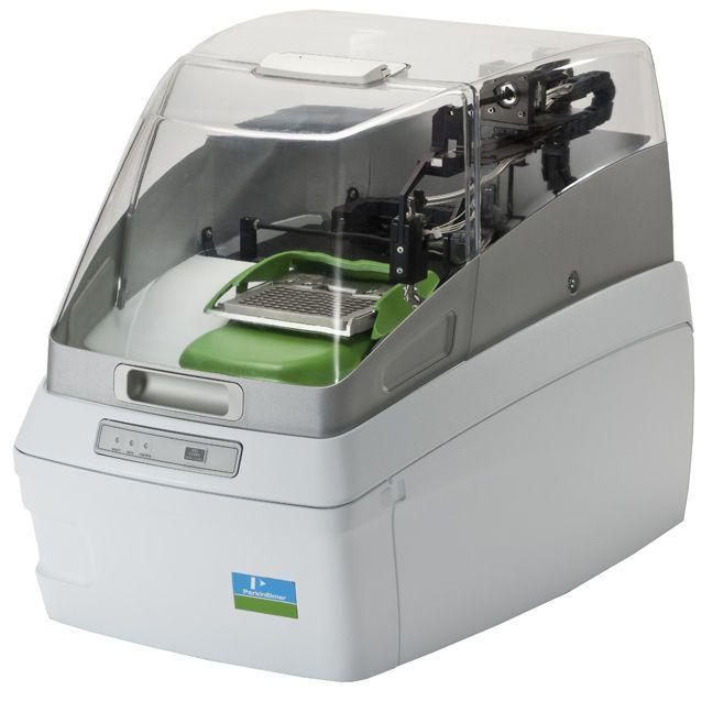 Laboratory differential thermal analyzer DSC 8500 PerkinElmer