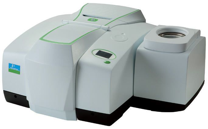 Infrared absorption spectrometer / Fourier transform Frontier PerkinElmer