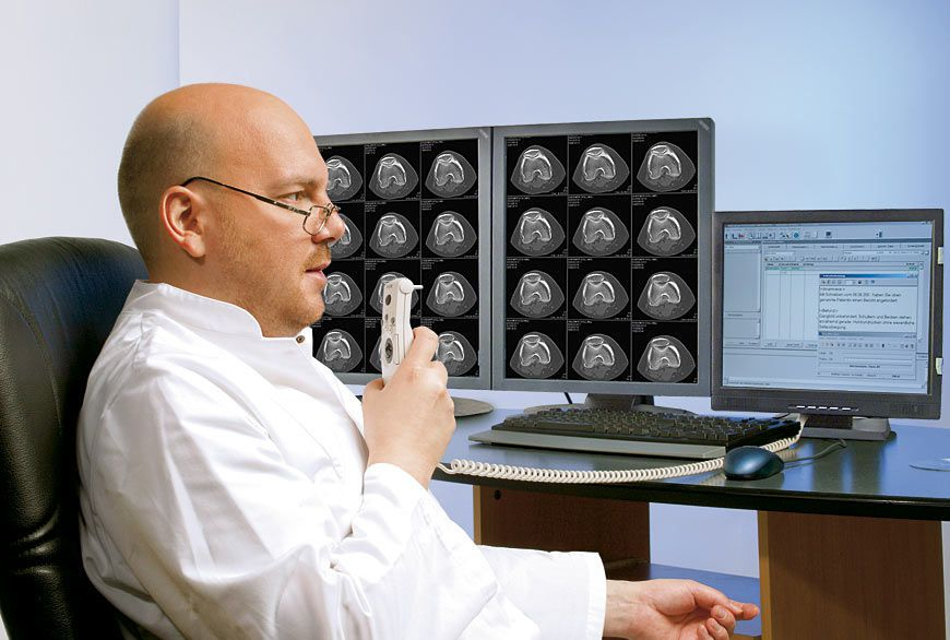 Viewing software / diagnostic / medical imaging / medical DICOMPACS® OR Technology - Oehm und Rehbein