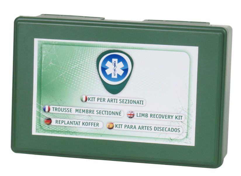 Amputation medical kit PV0392 PVS