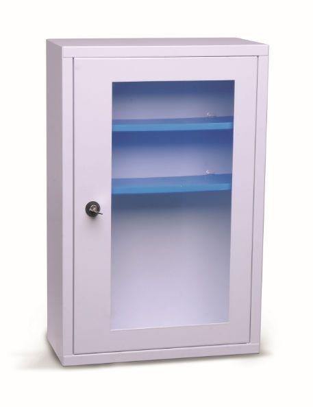 Medical cabinet / medicine / wall-mounted CAV300T PVS