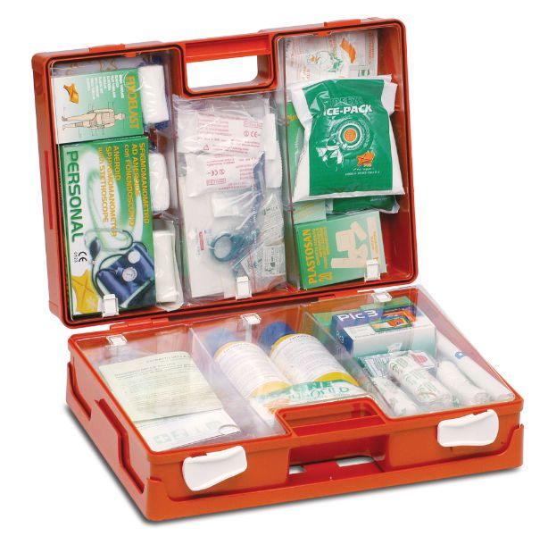 First-aid medical kit CPS518 PVS