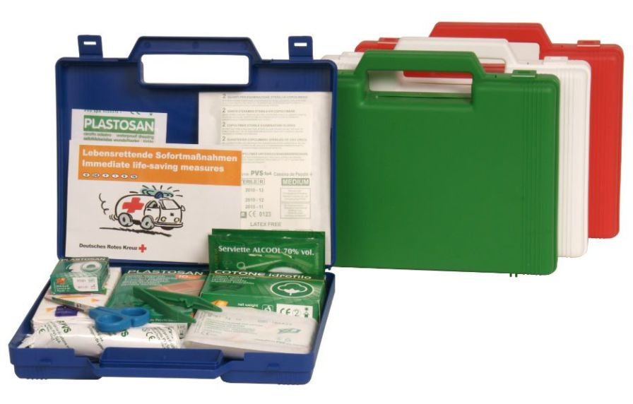 First-aid medical kit CPS011 PVS