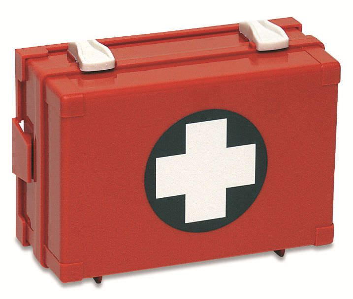 First-aid medical kit CPS010 PVS