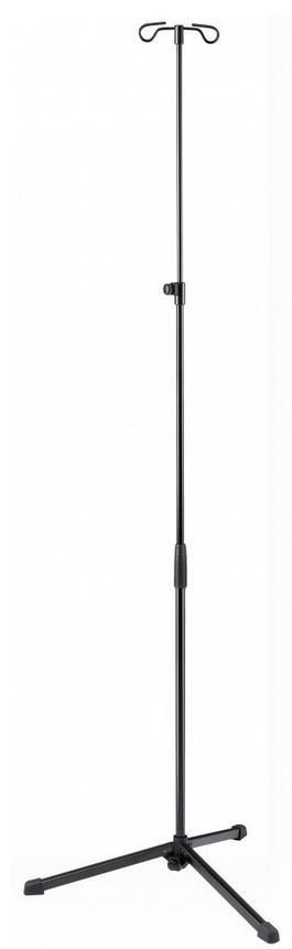 2-hook IV pole / telescopic / folding I-H84132 provita medical