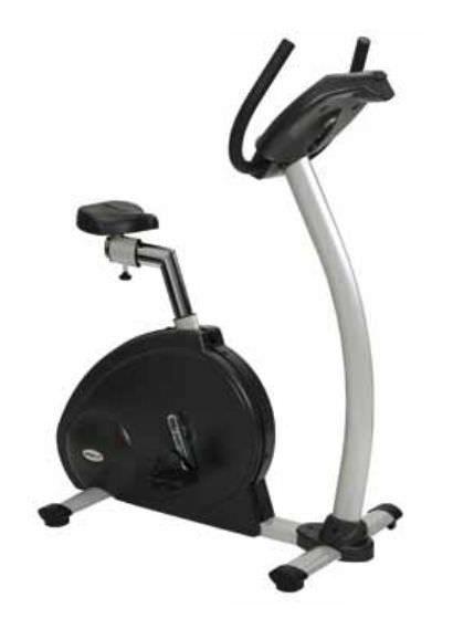 Ergometer exercise bike 20 - 500 W   kardiomed 520 B.C. 10069500 proxomed Medizintechnik