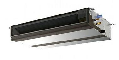 Duct fan coil unit / for healthcare facilities max. 1.8 kW   PEFY (Medium Static) Mitsubishi Electric Cooling & Heating