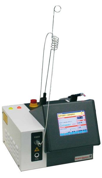 Surgical laser / phlebology / diode / tabletop 940 nm | QUANTA B Quanta System S.p.A.
