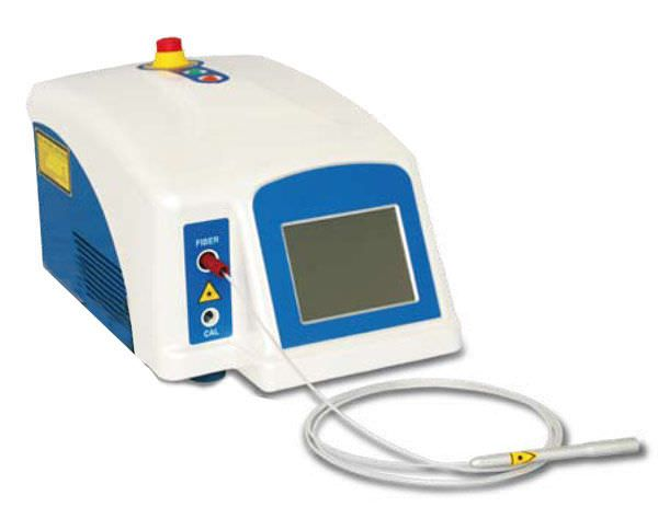 Dental laser / surgical / diode / tabletop D-PLUS SERIES Quanta System S.p.A.